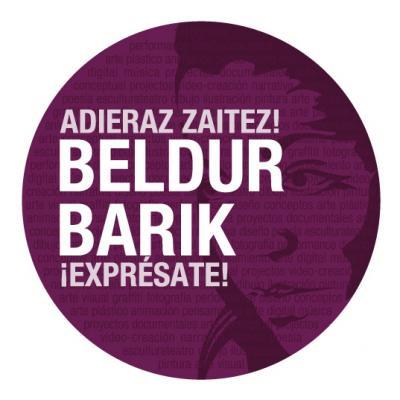 ADIERAZI BELDUR BARIK -  Exprésate  BELDUR BARIK